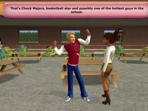Chuck Majors