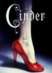 Cinder by Marissa Meyer