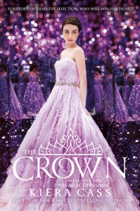The Crown: Book Five of the Selection Series by No. 1 New York Times Bestselling Author Kiera Cass: 35 suitors entered the selection. Who will win her heart?