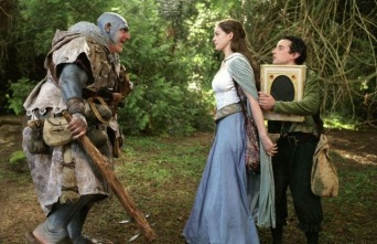 Image result for ella enchanted ella and slannen