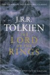 The Lord of the Rings: The Complete Best-selling Classic by J. R. R. Tolkien,  50th Anniversary One-Volume Edition