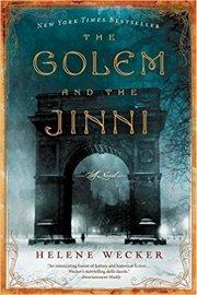 Golem Jinni