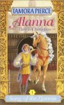 Alanna: The First Adventure (Book 1 in Song of the Lioness) by Tamora Pierce