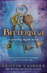 Bitterblue: A Graceling Realm Book, Companion to Fire, by Kristin Cashore, New York Times Bestselling Author: There is a dark secret at the heart of her kingdom - and only she can bring it to light.