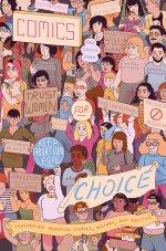 Comics for Choice