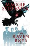 Raven Cycle