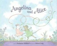 Angelina and Alice
