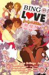 Bingo Love: Jackpot Edition by Tee Franklin, Jenn St-Onge, and Joy San  Bonus stories by: Bennet - Cole - Cook - Deibert - Pryor - Simon - Beagle - Ganucheau - Johnson - Kristantina - Saltel - Staggs