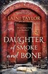 Daughter of Smoke and Bone by Laini Taylor: Do you belong here or Elsewhere?