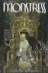 Monstress Volume One: Awakening by Marjorie Lu and Sana Takeda