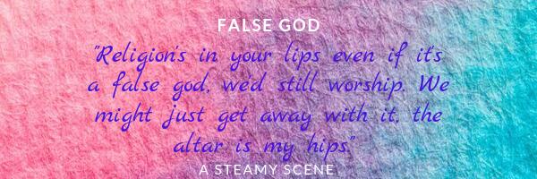 false-god