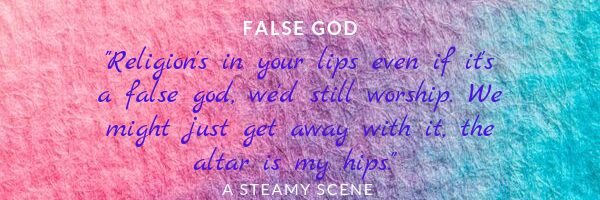 false-god