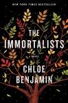 The Immortalists by Chloe Benjamin.