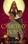 Cemetery Boys by Aiden Thomas