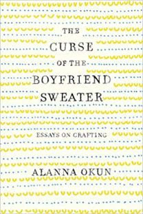 Curse of the Boyfriend Sweater