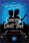 Conceal Don't Feel