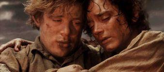 Sam Frodo