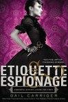 Etiquette and Espionage