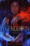 Legendborn by Tracy Deonn: Some legacies are meant to be broken.