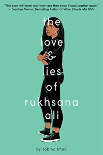 Loves and Lies of Rukhsana Ali