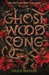 Ghost Wood Song by Erica Waters: Some secrets aren't meant to stay buried