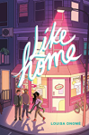 Like Home by Louisa Onomé