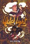Witchlight by Jessi Zabarsky