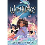 Withclings by Claribel A. Ortega, Author of Ghost Squad