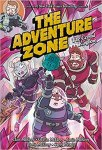 From the #1 New York Times Bestselling Creators of The Adventure Zone: The Crystal Kingdom by Clint McElroy, Griffin McElroy, Justin McElroy, Travis McElroy, and Carey Pietsch