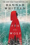 For the Wolf by Hannah Whitten. Image from Amazon.