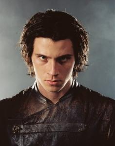 Murtagh from Eragon (2006.)