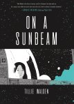 On a Sunbeam by Tillie Walden. Image from Amazon.