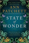 State of Wonder by Ann Patchett. Image from Amazon.